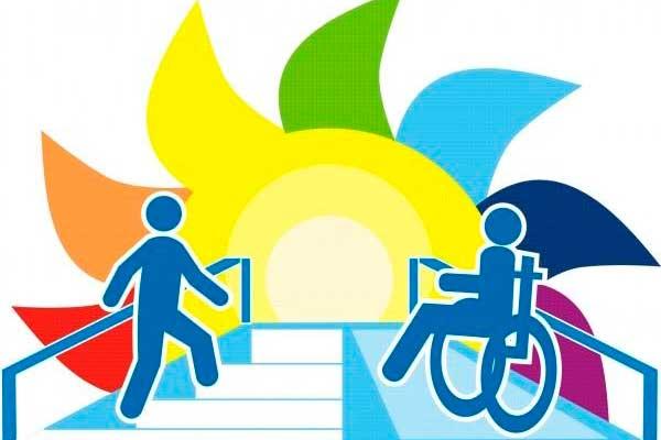 В Резекне пройдут спортивные игры для людей с особыми нуждами