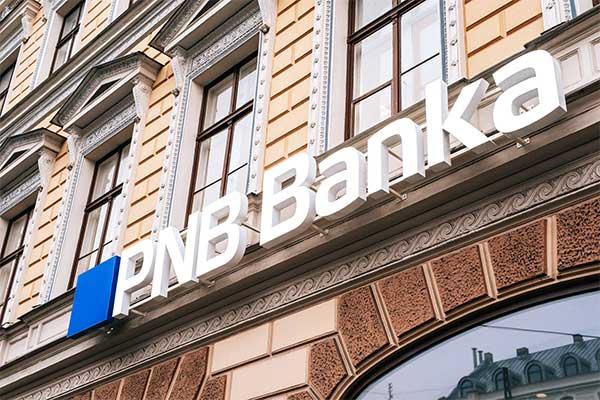 Остановлена деятельность PNB banka — бывшего Norvik