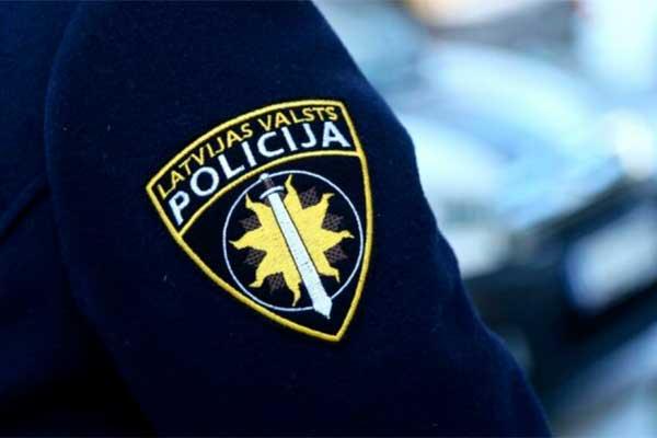 Заместитель начальника Полиции порядка ЛРУ подозревается в получении взятки