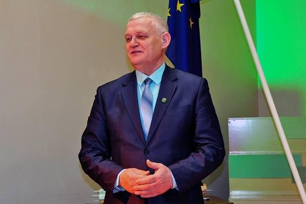 Янис Трошка: конкуренции между краем и городом быть не должно, только сотрудничество
