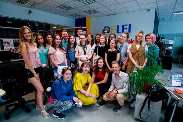 Кто хочет стать журналистом? Летняя школа журналистики объявляет первый набор