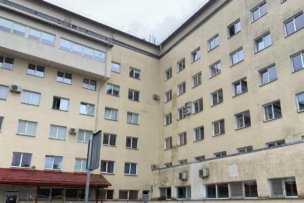 С врачом в Резекне, у которого Covid-19, контактировало не менее шести человек