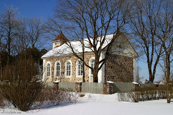 Латгальские церкви получат деньги от государства