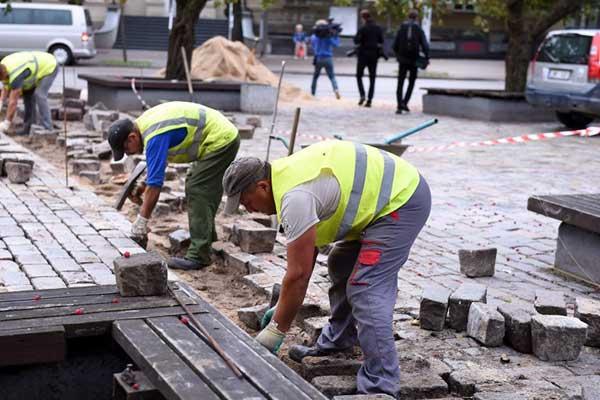 Латвия собралась шире приоткрыть «калитку» для иммиграции