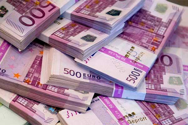 Министерство потратит на развитие самоуправлений почти 2 млрд евро