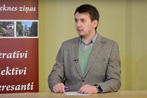 «Открытый диалог»: об общественном транспорте и безопасности с депутатом Вячеславом Дубовским