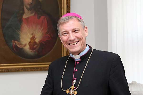 Если подозрения подтвердятся, то это нельзя замести под ковер — архиепископ о священнике Зейле