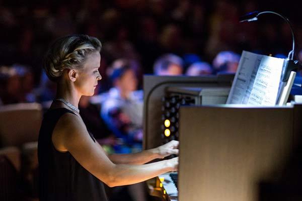 Фестиваль органной музыки «ORGANismi 2019» в Резекне