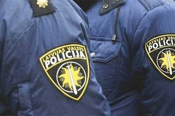 В Краславе задержан подозреваемый в покушении на двойное убийство