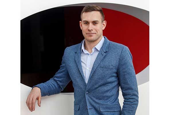 Алексей Грехов: «Хочу доказать, что в нашем городе спорт развивается!»