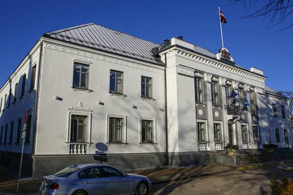 Резекненским оппозиционным депутатам не дадут высказаться об административной реформе