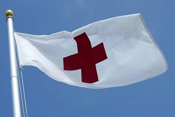 Красный Крест информирует Дне холестерина