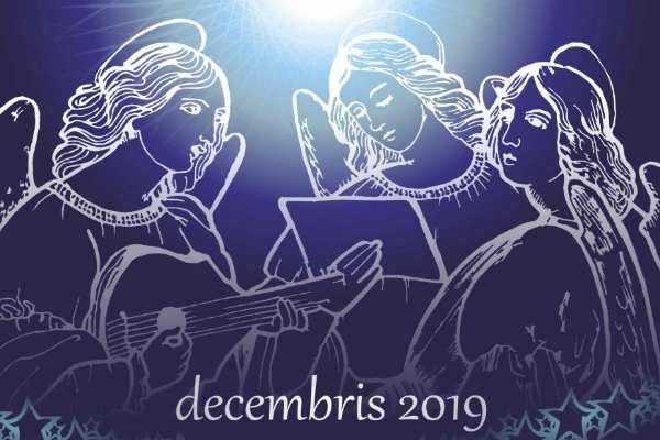Резекненские коллективы приглашают быть вместе на пути к Рождеству