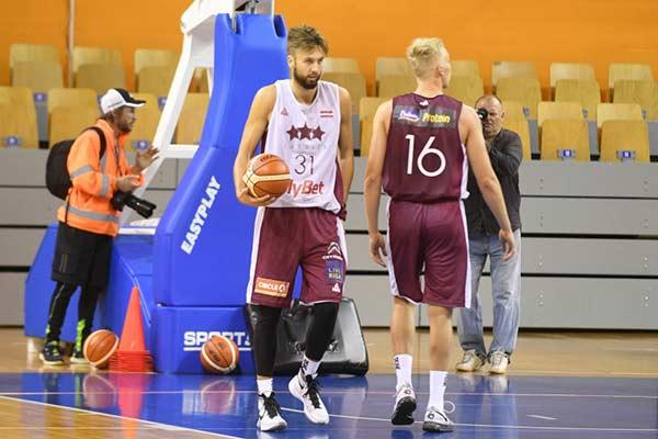 Резекненский баскетболист Жанис Пейнер проведет следующий сезон в Литве