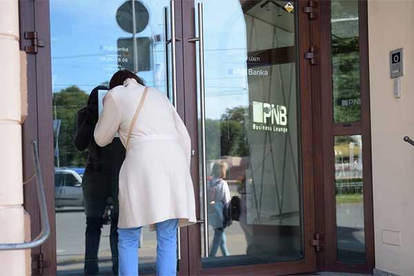 Как закрытие PNB банка коснулось Резекне