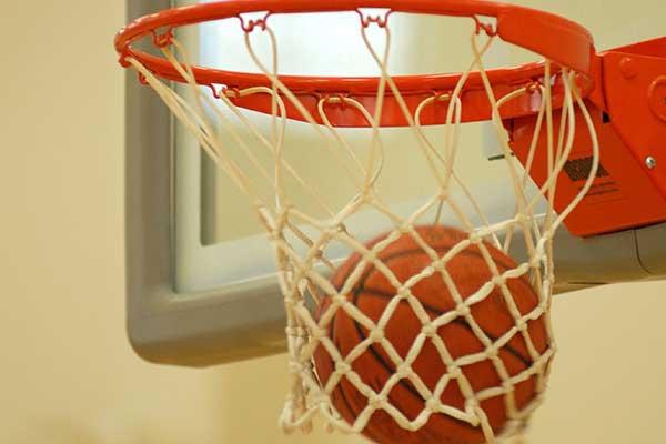Резекненцы продолжают проявлять себя на молодежном чемпионате Латвии по баскетболу