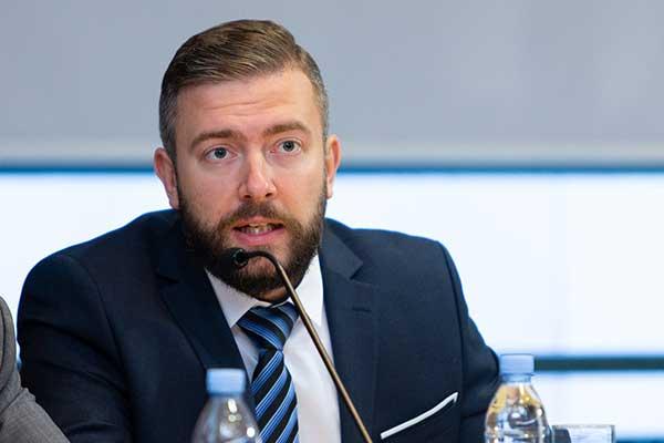 Сергей Шаповалов: Латвийскую медицину пора сделать ближе к людям