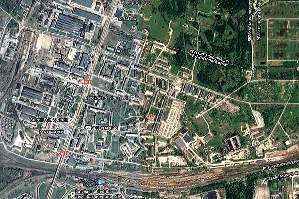 Депутат: план развития Северного микрорайона реализуется слишком медленно