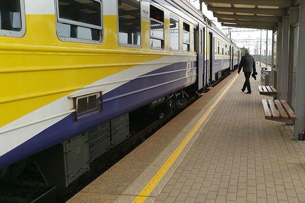 В поездах ограничивают продажу билетов