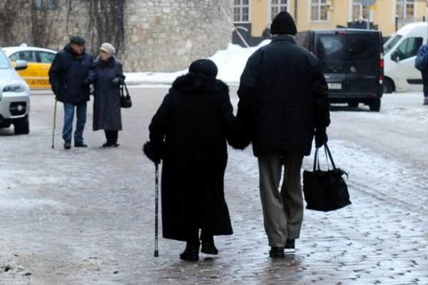 Латвия оказалась в демографической яме