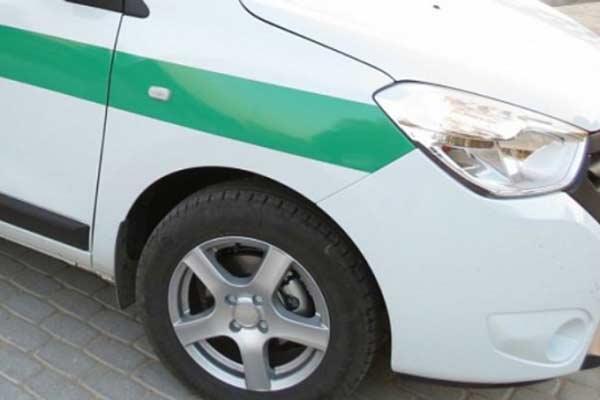 В Виляны почти год не могут уволить полицейского, попавшего пьяным в ДТП