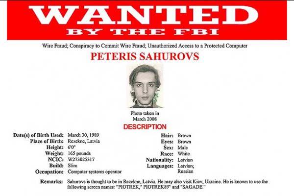 Резекненский хакер, выманивший 2 млн долларов, предстал перед судом в США