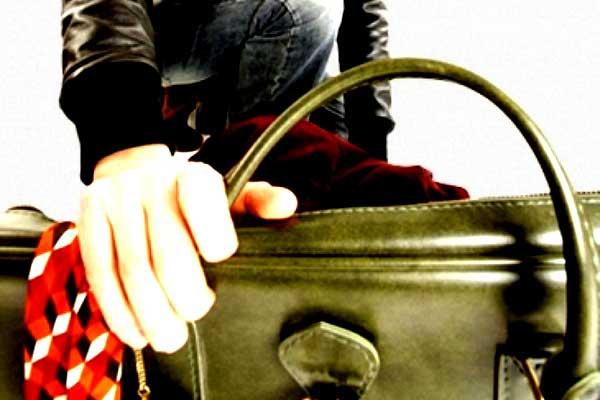 Девушка просит о помощи: верните хотя бы документы из украденной сумки