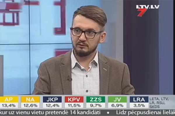 Эксперт: Латгалия ждет от новой коалиции особого внимания