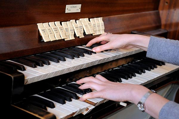 9-й фестиваль «Латгальские дни органной музыки 2018»