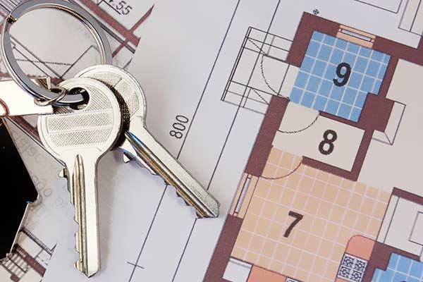 Оналогах на недвижимость и арендной плате
