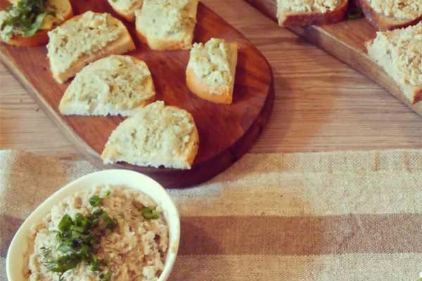 Зелёная синагога приглашает на день еврейской кухни